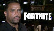 Alfonso Ribeiro Doesn't Own 'Carlton Dance' Says Copyright Office