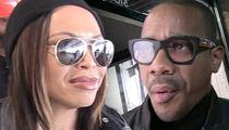 Tisha Campbell Drops Restraining Order Against Duane Martin