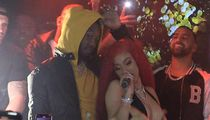 Cardi B Bounces Back from Grammys Drama with Pre-Valentine's Day Show