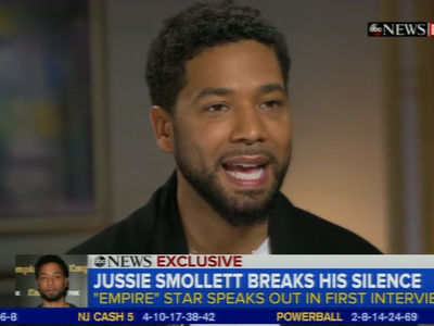 Jussie Smollett Says He Can ID Attackers, Cops Question 'Persons of Interest'