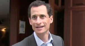 Anthony Weiner Out of Prison Early, Enters Pre-Release Program