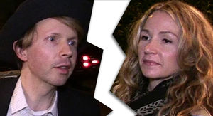 Beck Files to Divorce Marissa Ribisi