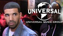 Drake Documentary Triggers Lawsuit Against Universal Music Group