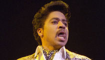 The Time Singer Morris Day 'Memba Him?!