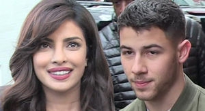 Priyanka Chopra is Not Pregnant, And Alcohol Proves It