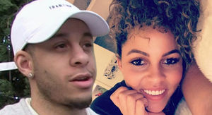Seth Curry Proposes to Doc Rivers' Daughter, She Said 'YES!'
