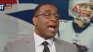 Cris Carter Says Patriots Could Replace Tom Brady With Colin Kaepernick