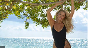 Christie Brinkley Is Proof That Confidence Is Possible at Any Age
