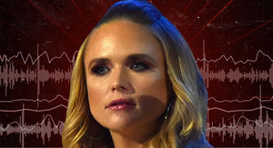Miranda Lambert Restaurant Fight 911 Call, 'She's Flipping Plates Over!'