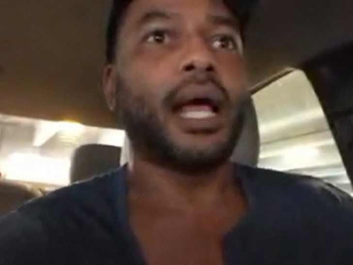 Larry Johnson Thinks He Could've Saved Kareem Hunt
