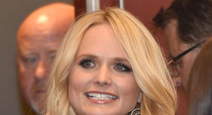 Miranda Lambert Reveals She Recently Got Married