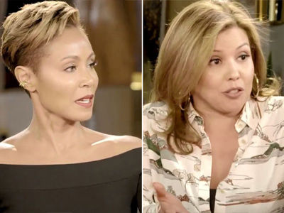 Jada Pinkett Smith's 'Red Table Talk' Tackles White Privilege -- and It Got REAL!