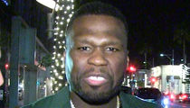 NYPD Officer Tells Fellow Cops Shoot 50 Cent on Sight