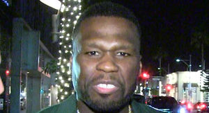 NYPD Officer Denies Telling Cops to Shoot 50 Cent on Sight