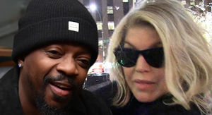 Anthony Hamilton Puts Fergie's All-Star National Anthem to Shame