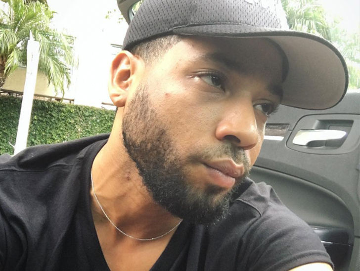 Jussie Smollett Case Will Go to Grand Jury STAT if He Refuses to Talk to Cops