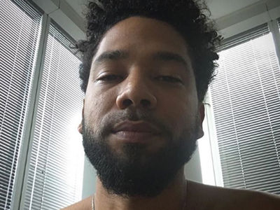 Jussie Smollett Case to Go to Grand Jury