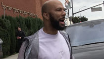 Common Doesn't Think Kaepernick's a Sellout for Settling with NFL