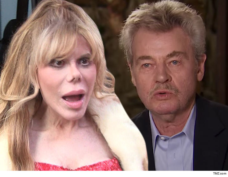 Charo Singer's Husband Dead by Suicide 'The Love of My Life Killed Himself'