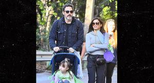 Jenna Dewan Hits Disneyland with Daughter and New Boyfriend
