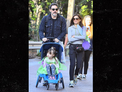 Jenna Dewan Hits Disneyland with Daughter and New Boyfriend