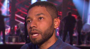 Jussie Smollett Arrested for Felony on Charge of Filing False Police Report
