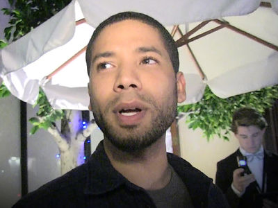 Jussie Smollett Rehearsed 'Attack' With 2 Brothers, Law Enforcement Says