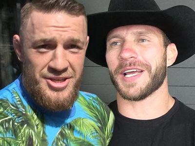 Dana White Says Conor McGregor vs. Cowboy Cerrone Deal is 'Not Even Close'