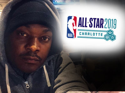 Petey Pablo Gripes Over All-Star Weekend Snub, I Wanted NC to Raise Up!