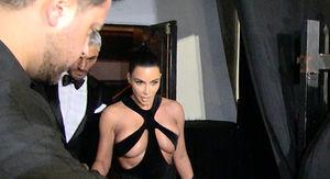 Kim Kardashian Says North West Doesn't Have a Boyfriend