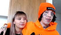 Lil Xan Says GF Only 5 Weeks Pregnant, But They Couldn't Wait to Announce