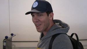 Luke Walton Tells TMZ Sports 'LeBron and I Get Along Just Fine'
