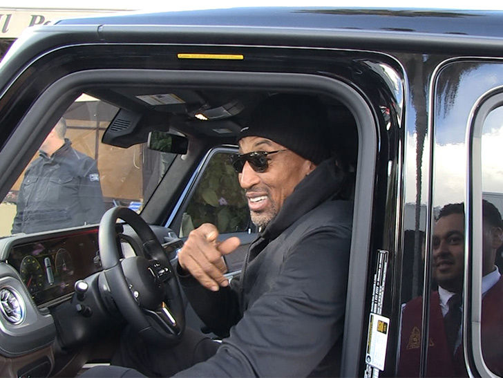 Scottie Pippen Phil Jackson Could Win Title With Current Lakers