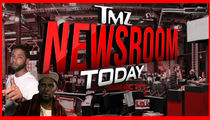 TMZ Newsroom: Jussie Smollett Case to Go to Grand Jury