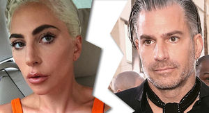 Lady Gaga and Fiance Christian Carino Have Ended Engagement