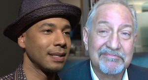 Criminal Defense Lawyer Mark Geragos May Represent Jussie Smollett
