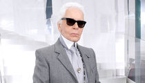 Designer Icon Karl Lagerfeld Dead at 85
