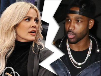 Khloe Kardashian Splits With Tristan For Allegedly Cheating with Kylie's BFF