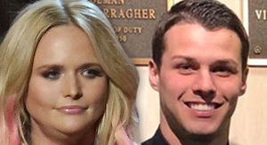 Miranda Lambert's Cop Hubby Taken Off Foot Patrol Thanks to Media Attention