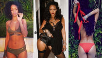 Sexy Snaps Of Rihanna To Celebrate The Birthday #WCW!