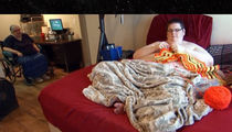 'My 600-lb Life' Star Sean Milliken Dead at 29
