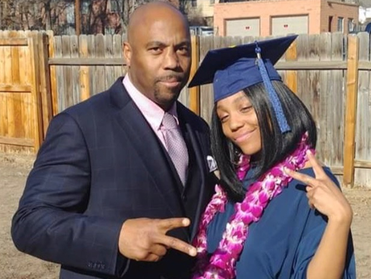Ex-NFL Player Shot and Killed In Parking Spot Dispute