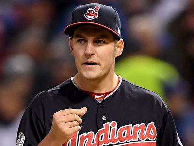 MLB's Trevor Bauer Lays Down The Law on First Dates, 'No Feelings' Allowed!