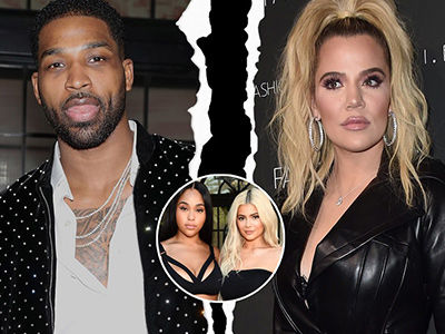 Most SAVAGE Reactions to Khloe DUMPING Tristan for Reportedly Making Out with Kylie's BFF!