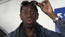'ANTM' Star J Alexander Slams Burberry's Hoodie with a Noose