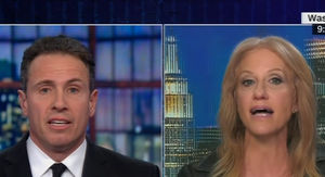 Kellyanne Conway Calls Jussie Smollett a Liar and Slams Media