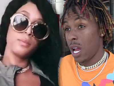 Rich the Kid's Estranged Wife Says He's Legally Ghosted Her