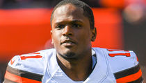 NFL's Antonio Callaway Mostly Victorious In Weed Arrest Case
