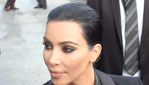 Kim Kardashian Sues Fashion Co. for Using Her to Sell Knockoff Outfits