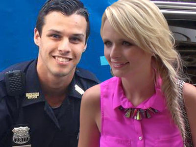 Miranda Lambert's Hot Cop Husband Reached Viral Fame in 2015